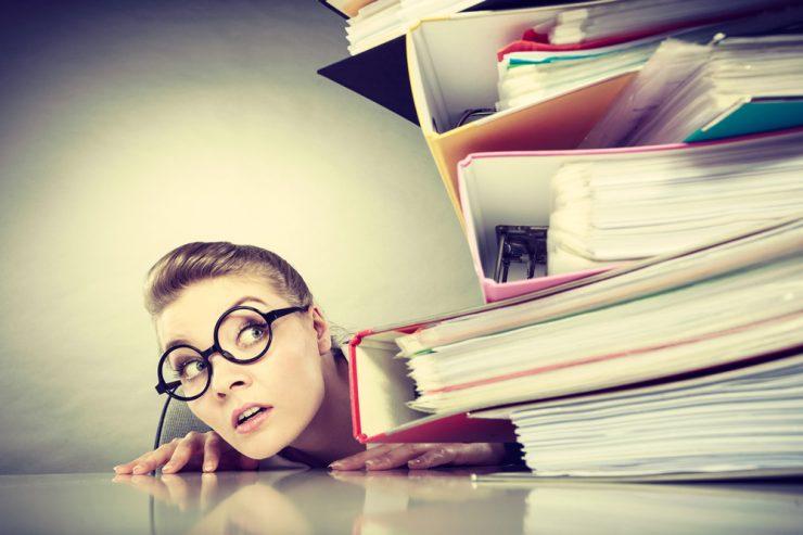 biurokracja w polsce