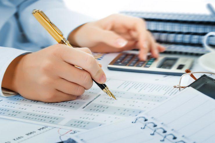 Limit przychodów do ksiąg rachunkowych w 2017 roku.